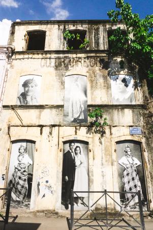 Saint Pierre - Martinique - One Second Journal