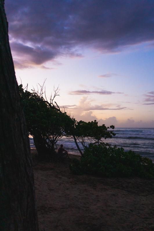 Trinité - Martinique - One Second Journl