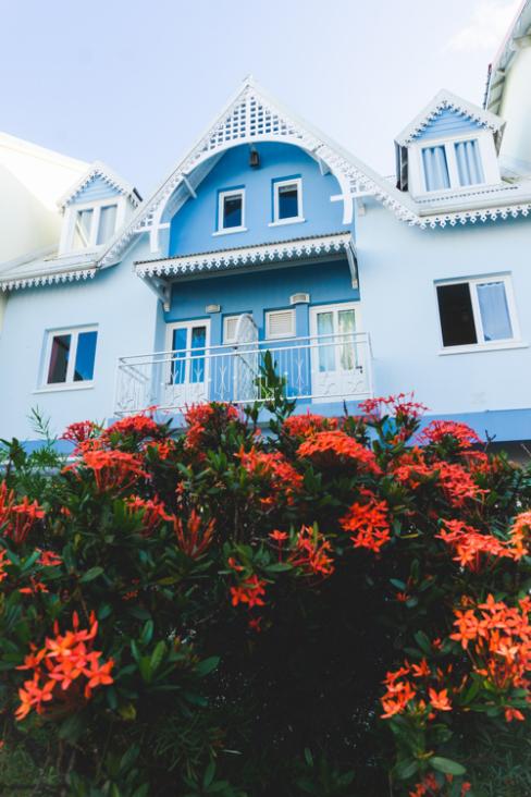 Trois-Ilets - Martinique