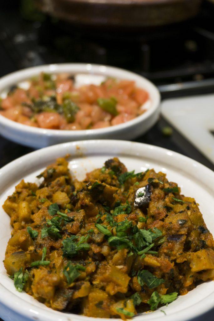 Cours de cuisine marocaine - Marrakech