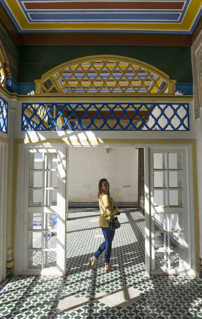 incontournables lors d'un séjour à Marrakech