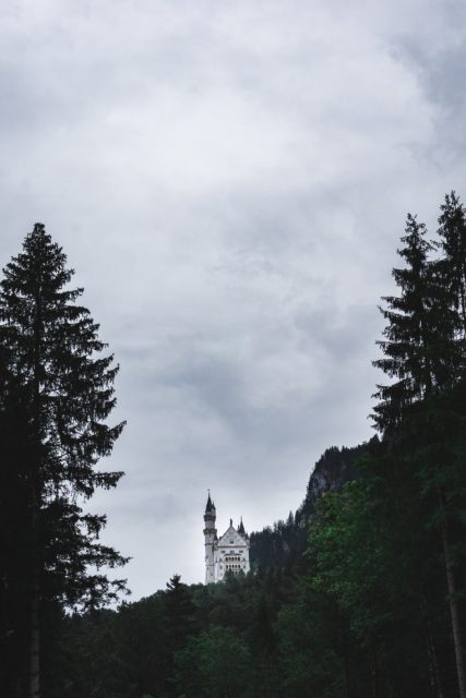 Neuschwanstein-allemagne-chateau