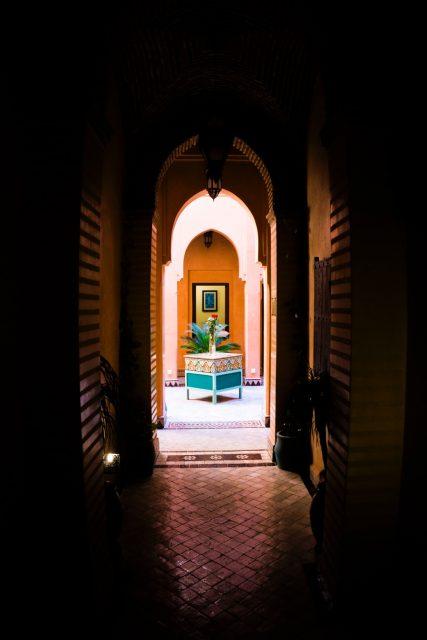 Riad Bahia Salam Marrakech