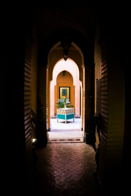 Riad Bahia Salam - incontournables lors d'un séjour à Marrakech