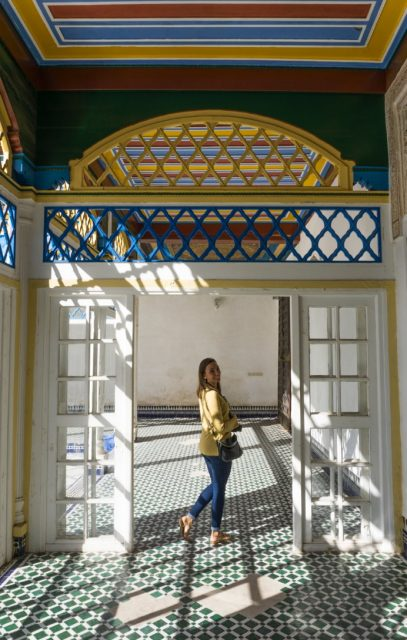 Unforgettable things to do in Marrakech
