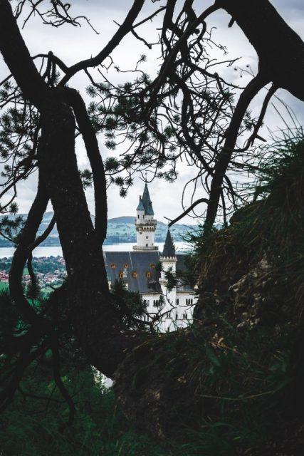 chateau-Neuschwanstein-allemagne