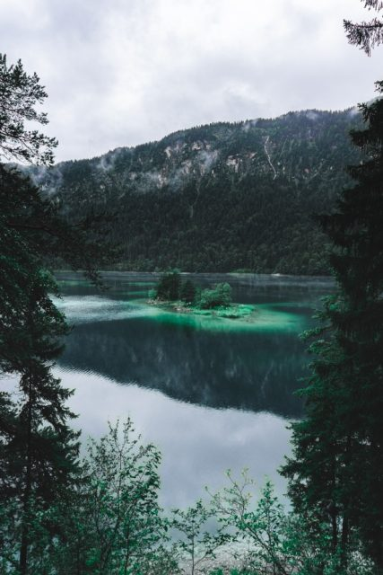 lac-eibsee-road-trip-allemagne-nature