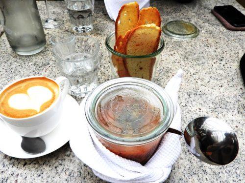 Babylonstoren-farm-restaurant-soup-Cape Town