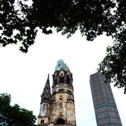 église-souvenir-berlin-allemagne