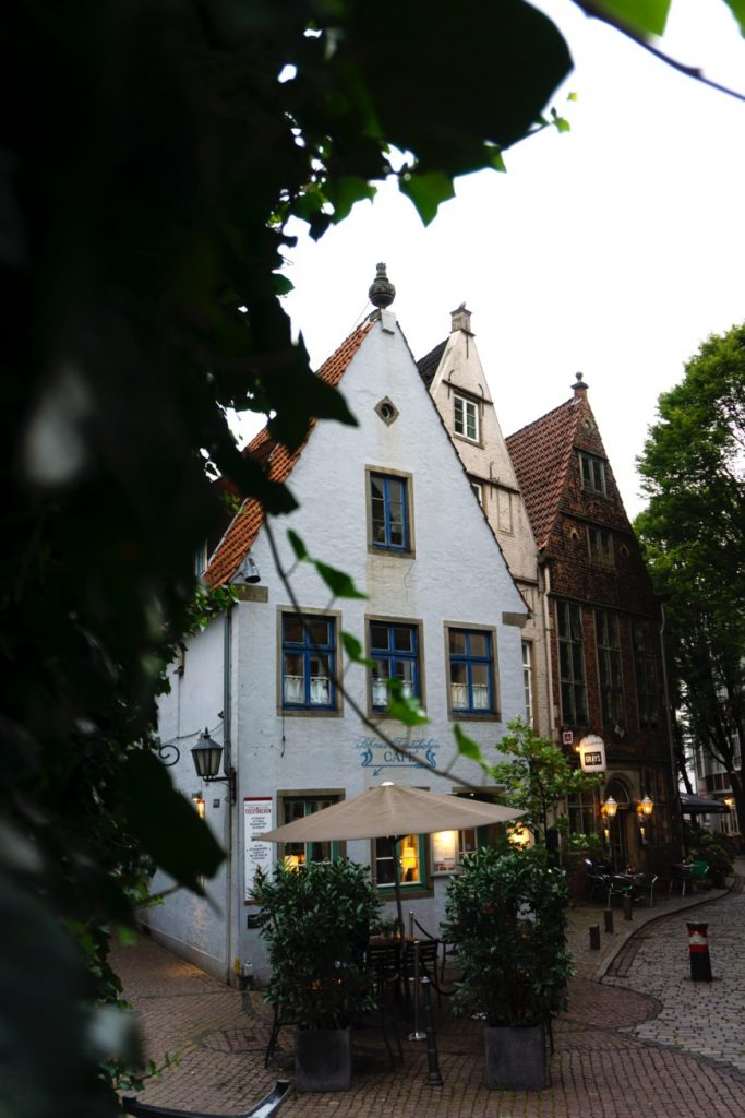 house-bremen-germany