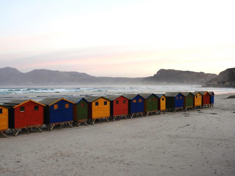 Muizenberg-Cape-Town-Beach