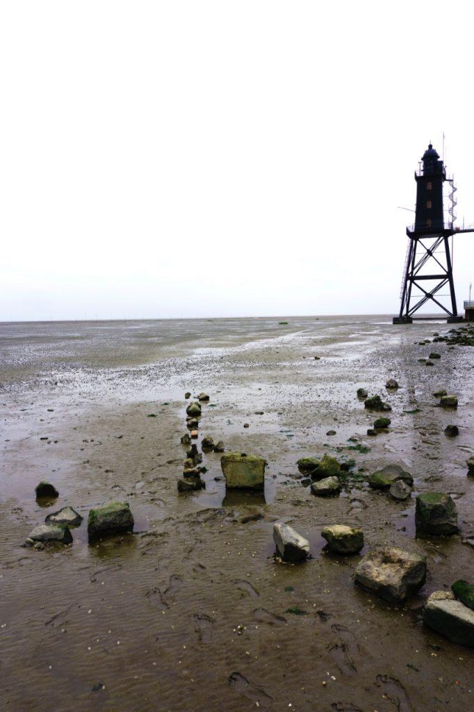 lighthouse-dorum-wadden-sea