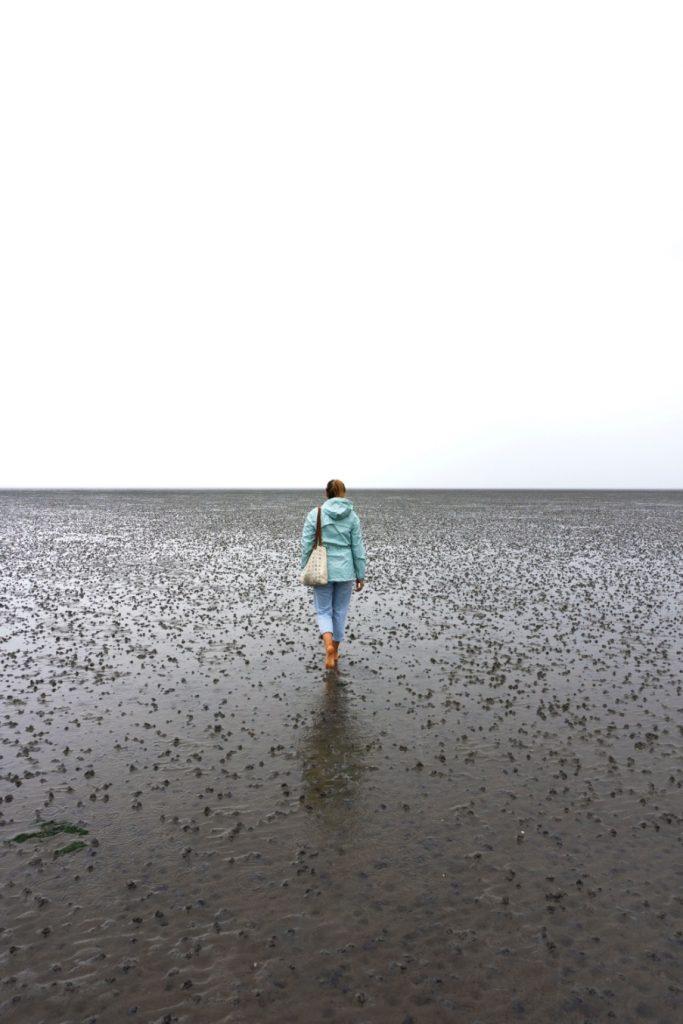 walk-low-tide-wadden-germany