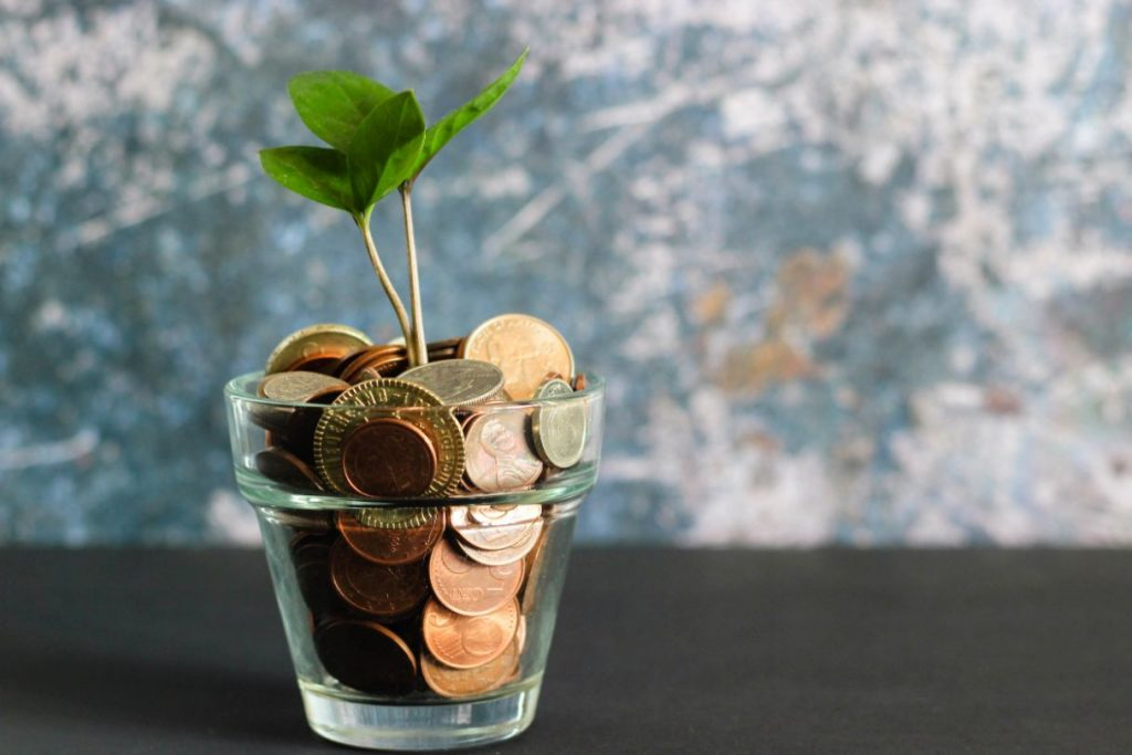 plant-growing-coins-sustainable-banking