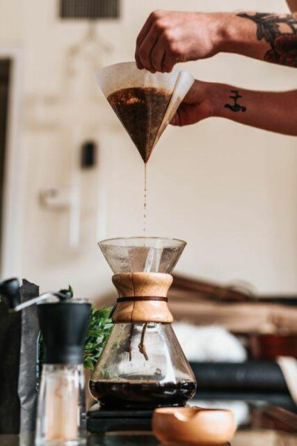 coffee-filter-zero-waste-kitchen