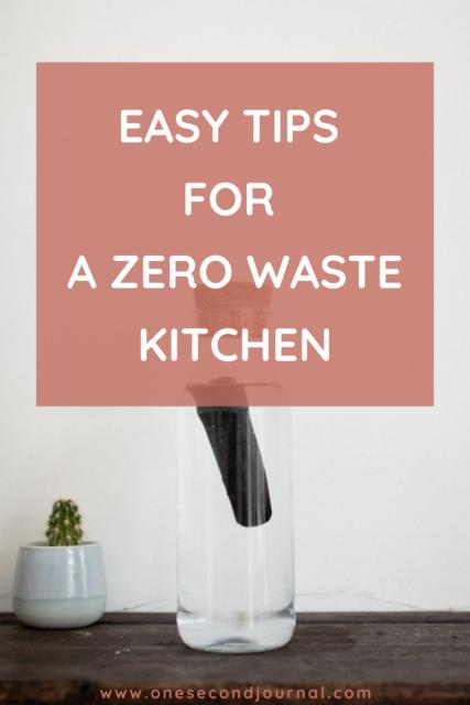 easy-tips-zero-waste-kitchen