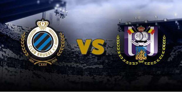 Brugge vs Anderlecht | Wed op deze classico | ontvang 50 euro