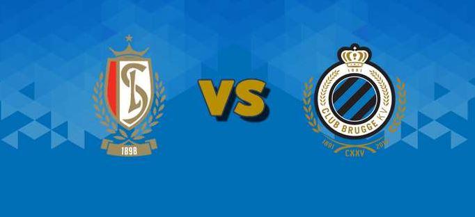 Profiteer van deze promotie | Standard VS Club Brugge | Win tot 50 euro