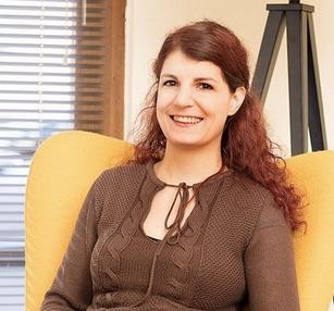 Kathrin Kerler Portrait