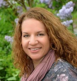 Portrait Melanie Wild