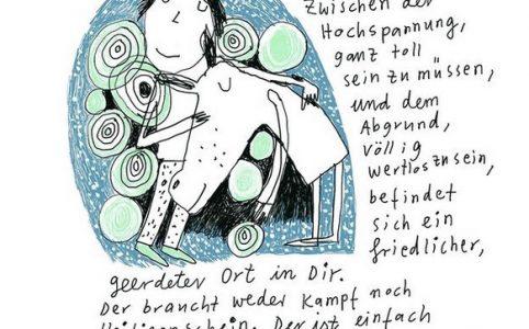 Ein Beispielbild aus dem Portfolio von karindrawings