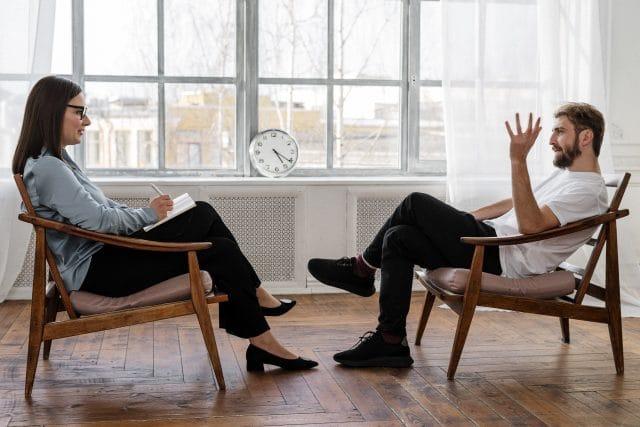 Hoe vind je een goede relatietherapeut?