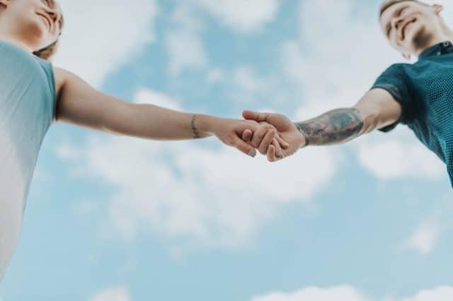 Wat is een open relatie? De positieve en negatieve gevolgen