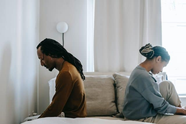 5 tips voor het verwerken van een relatiebreuk
