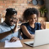 online relatietherapie koppel