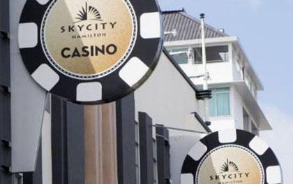 SkyCity Hamilton Casino