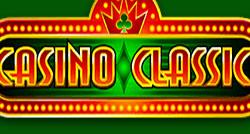 Casino Classic progressive games