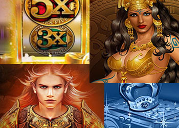 Games that pay at the casino