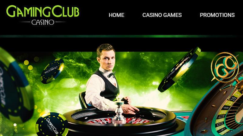 Gaming Club casino in NZ