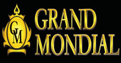 Grand Mondial has an impressive spin offer