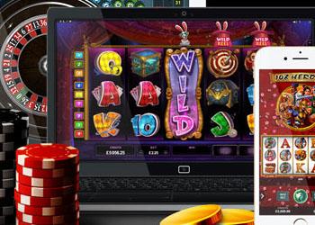 Microgaming online money games