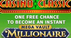 Classic Casino No Deposit Round