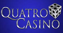 Quatro Casino is awesome for its pokies