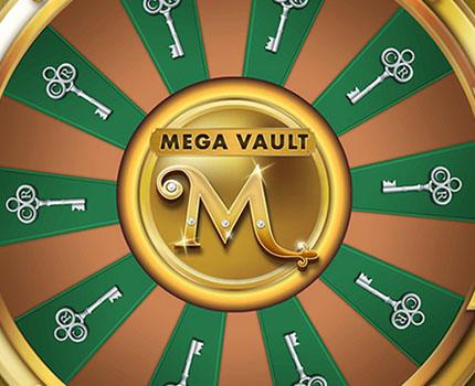 Mega Vault Millionaire in NZ