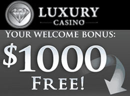 Luxury Casino Roulette and Blackjack