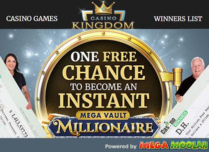 NZ Casino Kingdom