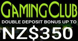 Bonus Gaming Club casino