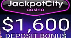 Jackpot City Casino NZ