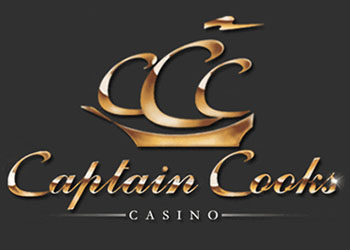 Captain Cooks casino site in New Zealand