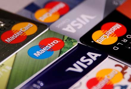 Debit card - This is the most used method of depositing money into online casinos.
