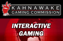 Kahnawake Gaming Commission in Canada