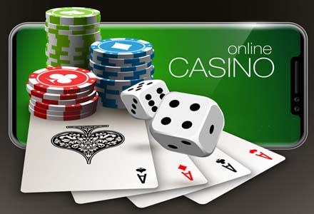 Mobile casino games on a safe and trusted UK gambling site
