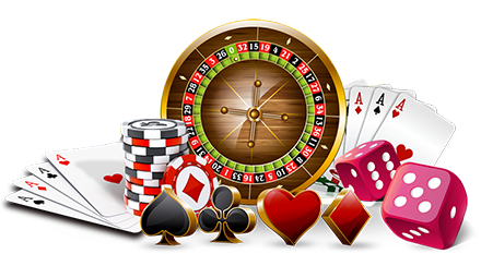 Online casino games on gambling sites