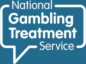 Gambling treatment service