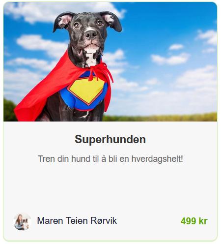 superhunden