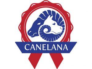 canelana sin logo som viser icon av en sau og en hund